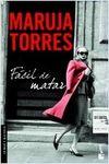 FACIL DE MATAR [BOLSILLO]