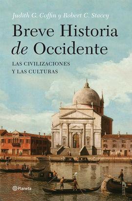 BREVE HISTORIA DE OCCIDENTE