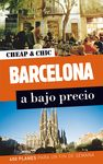 BARCELONA -CHEAP & CHIC