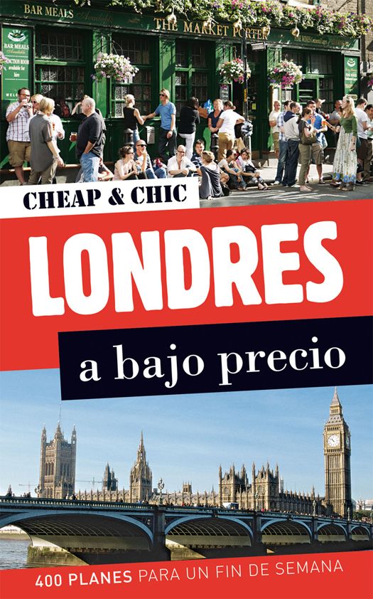 LONDRES -CHEAP & CHIC
