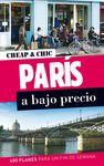 PARIS -CHEAP & CHIC