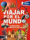 VIAJAR POR EL MUNDO - MI PRIMERA LONELY PLANET