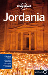 JORDANIA -GEOPLANETA -LONELY PLANET