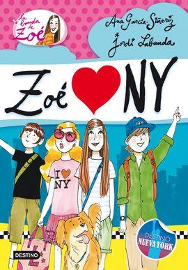 BANDA ZOE 04 ZOE LOVES NY