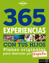 365 EXPERIENCIAS CON TUS HIJOS -GEOPLANETA
