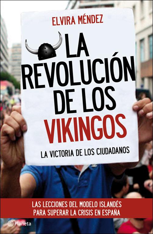 REVOLUCION DE LOS VIKINGOS, LA