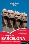 BARCELONA, LO MEJOR DE [DISCOVER] -GEOPLANETA -LONELY PLANET