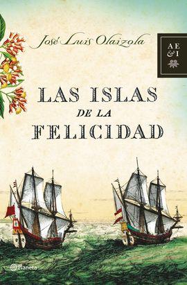 ISLAS DE LA FELICIDAD, LAS