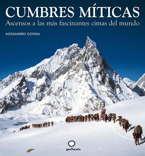 CUMBRES MITICAS