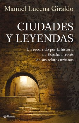 CIUDADES DE LEYENDA
