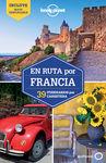 FRANCIA, EN RUTA POR -GEOPLANETA -LONELY PLANET