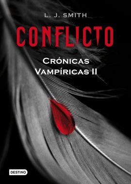 2. CRONICAS VAMPIRICAS.CONFLICTO
