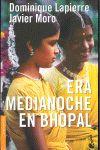 ERA MEDIANOCHE EN BHOPAL [BOLSILLO]