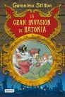 GRAN INVASION DE RATONIA, LA
