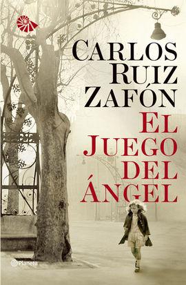 JUEGO DEL ANGEL, EL [TAPA BLANDA]