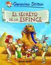 SECRETO DE LA ESFINGE, EL