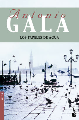 PAPELES DE AGUA, LOS[BOLSILLO]