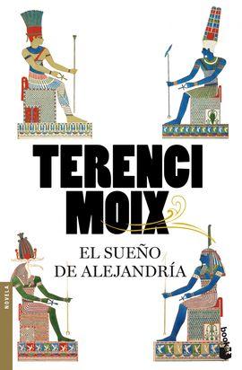SUEÑO DE ALEJANDRIA, EL [BOLSILLO]