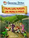 TRAS LOS PASOS DE MARCO POLO [COMIC]