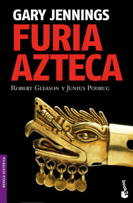 FURIA AZTECA [BOLSILLO]
