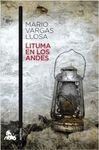 LITUMA EN LOS ANDES [BOLSILLO]