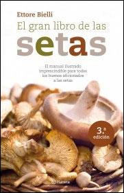 GRAN LIBRO DE LAS SETAS, EL