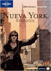 NUEVA YORK. ITINERARIOS -GEOPLANETA -LONELY PLANET