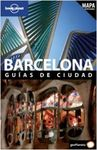 BARCELONA -GEOPLANETA -LONELY PLANET