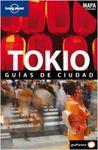 TOKIO -GEOPLANETA -LONELY PLANET