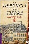 HERENCIA DE LA TIERRA, LA [BOLSILLO]