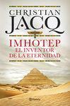 IMHOTED EL INVENTOR DE LA ETERNIDAD