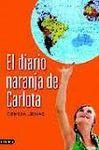 DIARIO NARANJA DE CARLOTA, EL