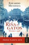 RIÑA DE GATOS. MADRID 1936 [BOLSILLO]
