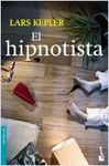 HIPNOTISTA, EL [BOLSILLO -TAPA DURA]