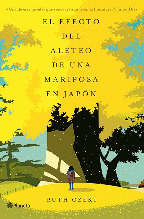 EFECTO DEL ALETEO DE UNA MARIPOSA EN JAPON, EL