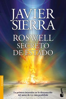 ROSWELL. SECRETO DE ESTADO [BOLSILLO]