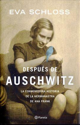 DESPUES DE AUSCHWITZ