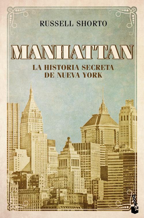 MANHATTAN [BOLSILLO]