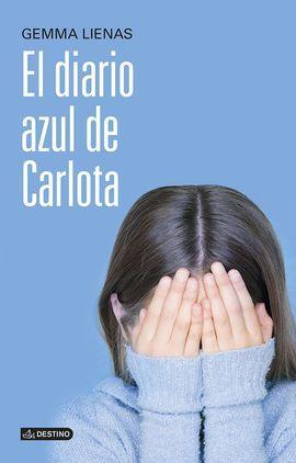 DIARIO AZUL DE CARLOTA, EL