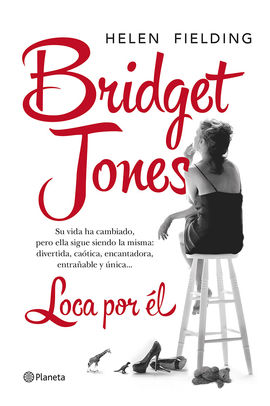 BRIDGET JONES. LOCA POR �L