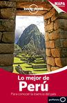 PER�, LO MEJOR DE [DISCOVER] -GEOPLANETA -LONELY PLANET