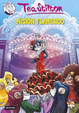 MISION FLAMENCO