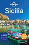SICILIA -GEOPLANETA -LONELY PLANET