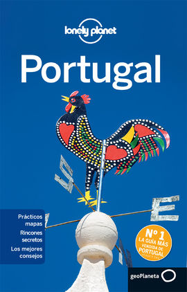 PORTUGAL -GEOPLANETA -LONELY PLANET