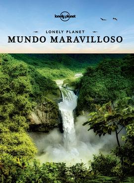 UN MUNDO MARAVILLOSO -LONELY PLANET