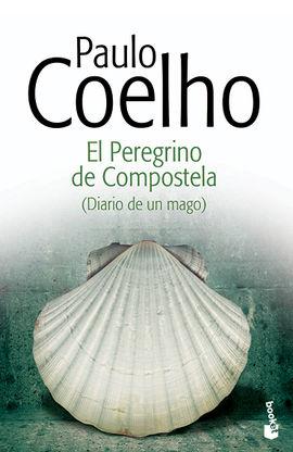 PEREGRINO DE COMPOSTELA, EL [BOLSILLO]