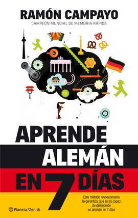 ALEMAN EN 7 DIAS CON EL METODO SPEED-MEMORY