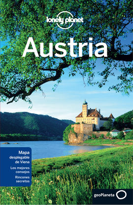 AUSTRIA -GEOPLANETA-LONELY PLANET
