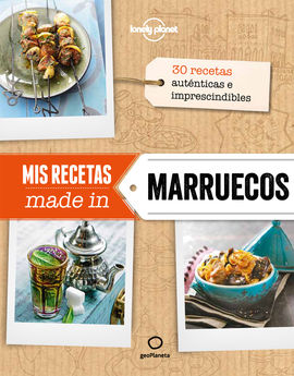 MI COCINA MADE IN MARRUECOS