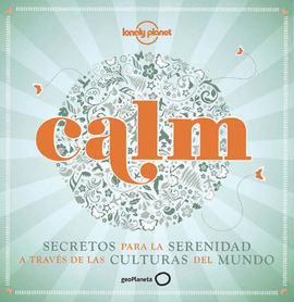 CALM -GEOPLANETA -LONELY PLANET